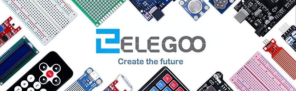 Maker Electronics