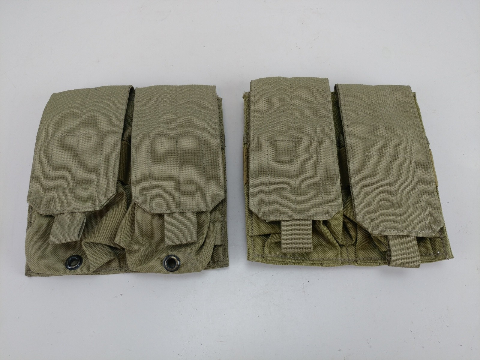 2 Eagle Industries USGI Double Mag Pouch MP2-M4/2-MS