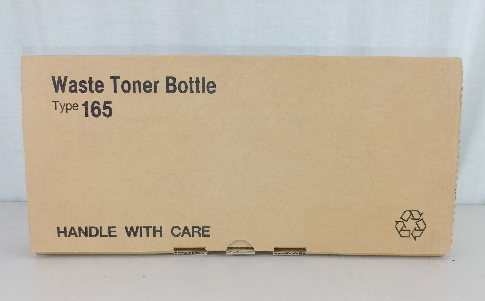 Ricoh Type 165 Waste Toner Bottle (402450) NEW