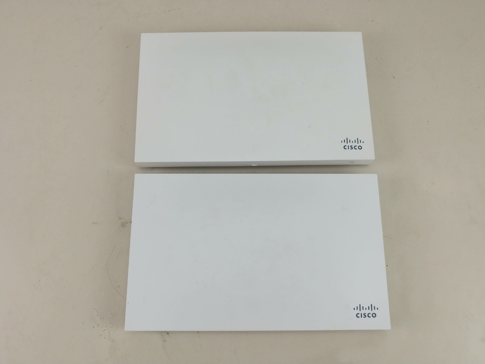 2 Cisco Meraki MR34-HW Cloud Access Point MR34 Unclaimed