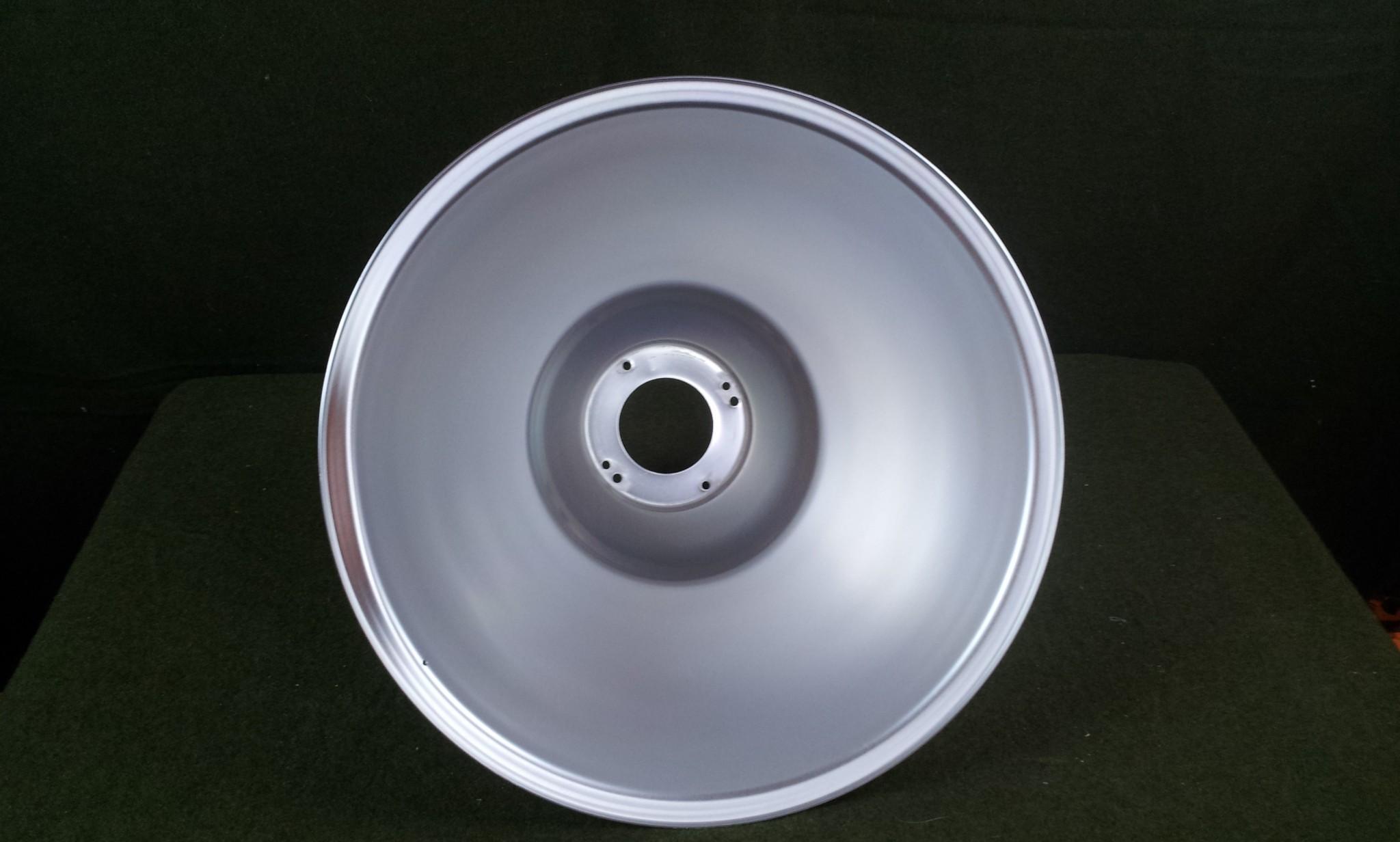 Clark Equipment Floodlight Reflector PN: 36885275