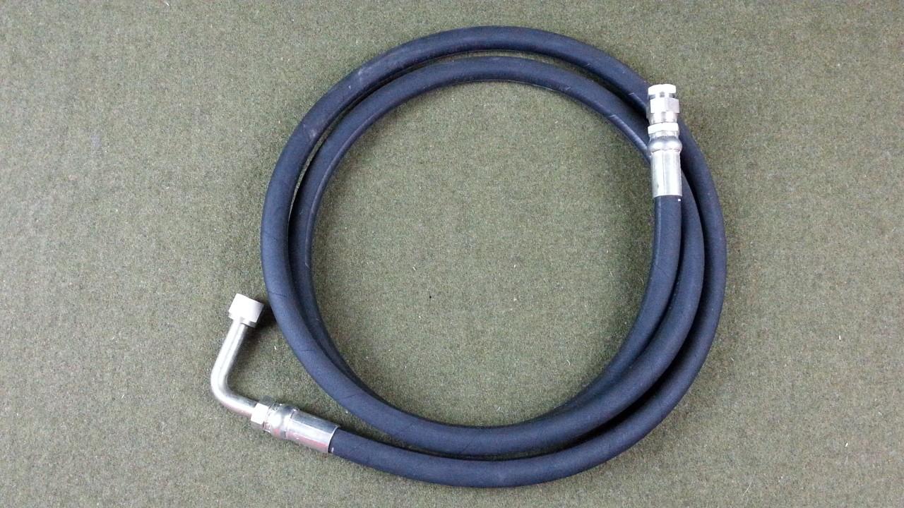 """Hydraulic Hose 1/2"""" SAE 100 R1AT 2000 PSI MAX WP 2Q0825A 99"""""""