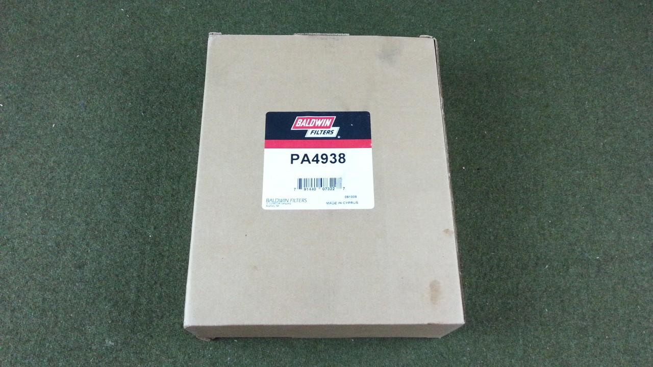 Baldwin Filters PA4938 NEW