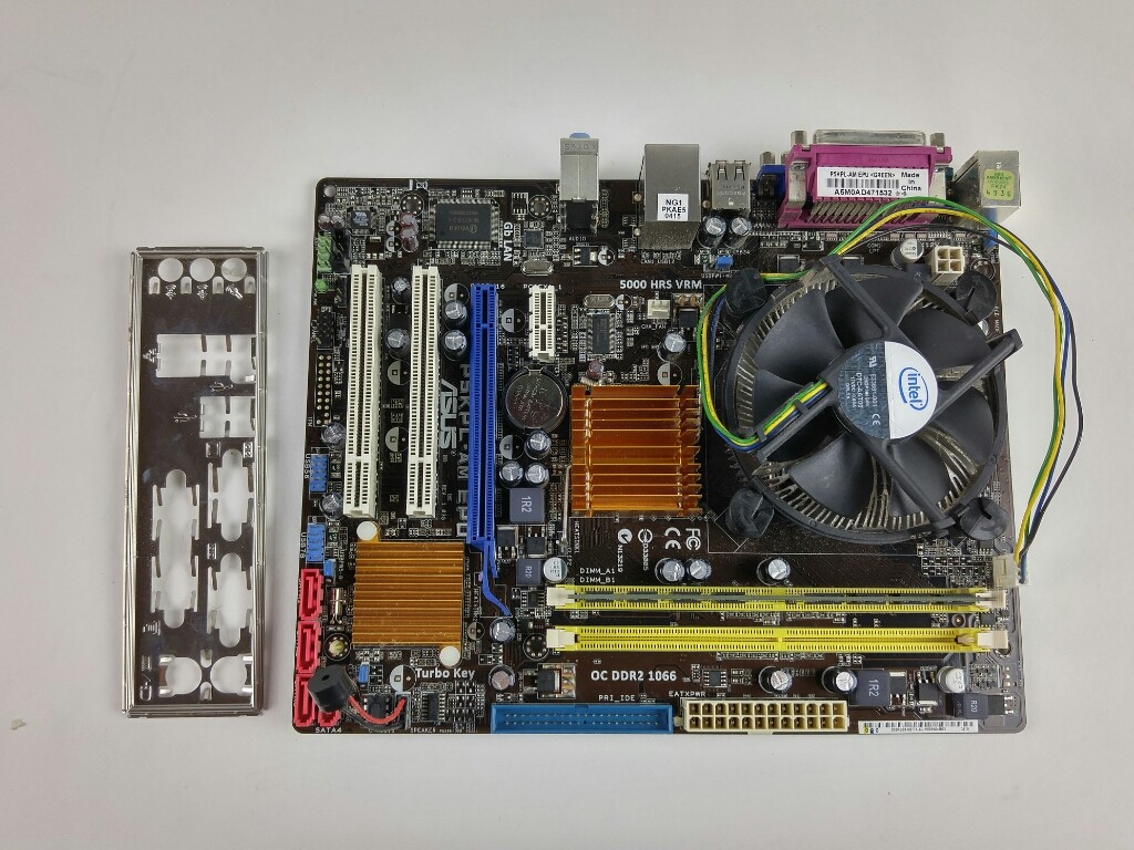 ASUS P5KPL-AM EPU MOTHERBOARD DRIVERS FOR WINDOWS 7