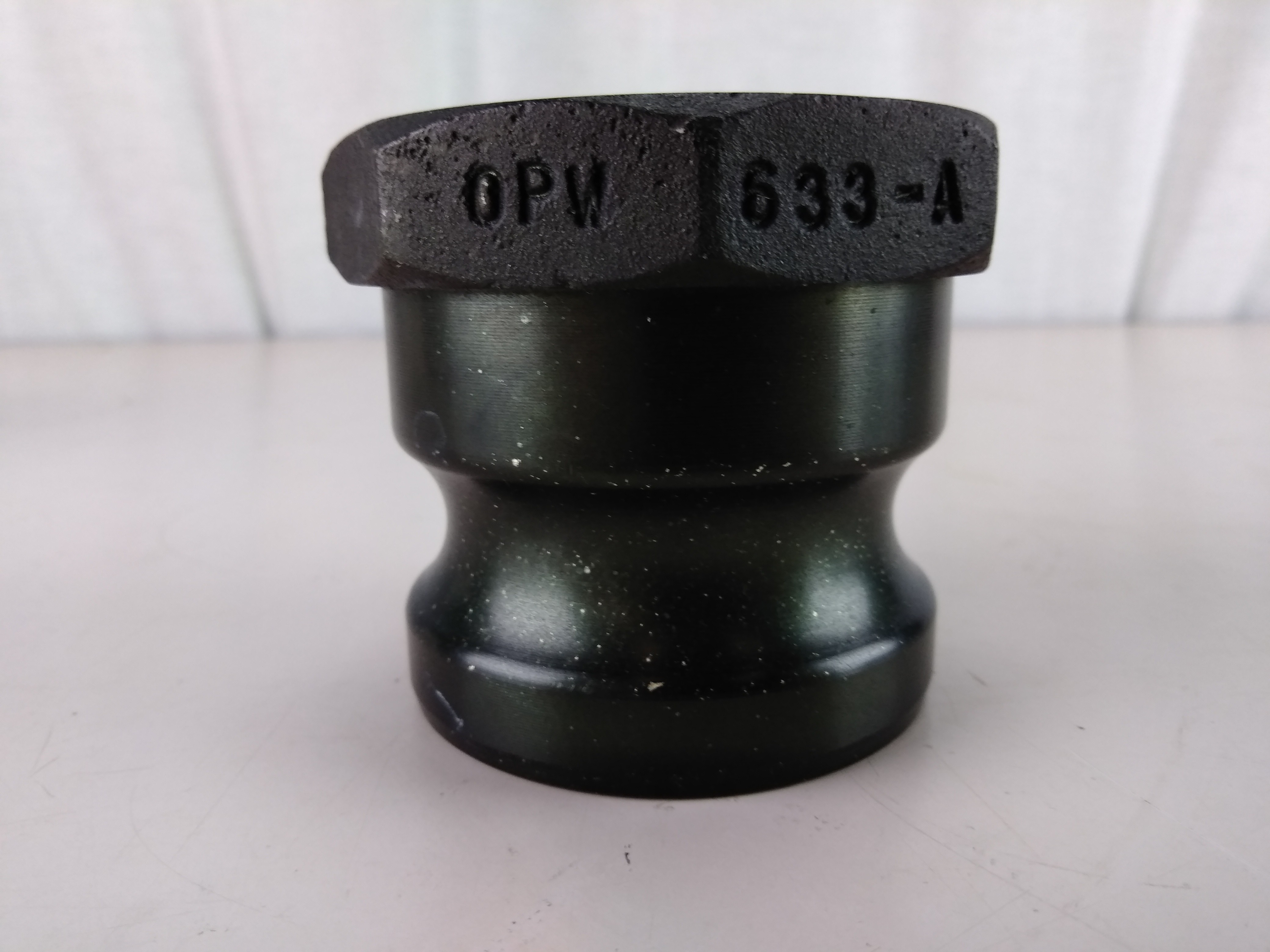 """OPW 2"""" Female NPT to Male Camlok Adapter NEW Ms27020-11"""