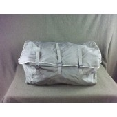 Military Hospital / Hunting / Camping Linens Small Nylon Travelling Bag  Used