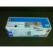 HP C4191A Black Toner New Factory Sealed  4500 4550