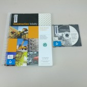National Safety Council Construction Industry Data Sheets Collection English / Spanish