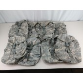 8 Official US Military MOLLE II Sustainment Pouch Digital ACU