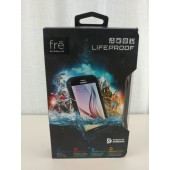 NEW Lifeproof Fre case for the Samsung Galaxy S6 Black