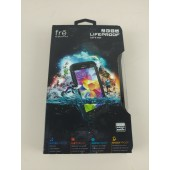 NEW Lifeproof Fre Case for Samsung Galaxy S5 Black / Clear