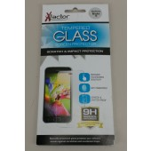 Xfactor Tempered Glass Screen Protector - Samsung Note 5 TEMPXFNOTE5