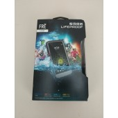 New Lifeproof FRĒ SERIES Waterproof Case for LG G5 BLACK