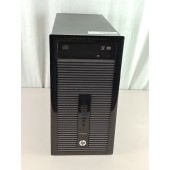 HP ProDesk 405 G1 Micro Tower A4 5000 1.5 GHz 4 GB 500 GB