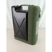 U.S. Military M13 Portable Decontaminating Apparatus Jerry Can Only