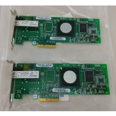 2x QLogic SUN QLE2460 4GB PCI-E Fiber Channel Controller