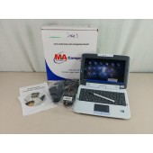 "M&A Technology Companion Touch NL1 Tablet PC 8.9"" Atom 1.60GHz 2GB 60GB"