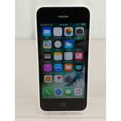 Apple iPhone 5c - 8GB - White (AT&T) A1532 (GSM)