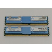 Dell Poweredge 2950 16GB Ram Kit 2x 8GB PC2-5300F