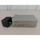 ATEN 2-Port Video Splitter VS-92A VS92A Used
