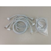 Apple Magsafe 6ft Extension Power Cord Macbook Pro Charger Adapter
