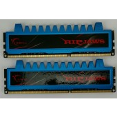 G.SKILL RipJaws 4gb (2x2gb) DDR3 Desktop Memory