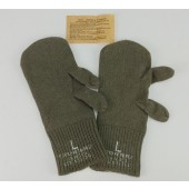 Trigger Finger Mitten Inserts Size Large Pair New