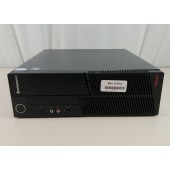 Lenovo ThinkCentre A58 Pentium DC 2.6GHz 3GB 320GB Windows 10 Pro