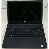 """Dell P51F006 15.6"""" touch-screen laptop Core i3-7100u 8gb RAM No HDD (For Parts)"""