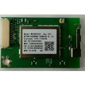 Hisense WC0HR2601 WIFI Module Board for 55R6E3 TV