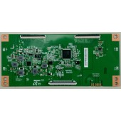 TCL EACDJ6E12 T-con Board for 50S421 TV