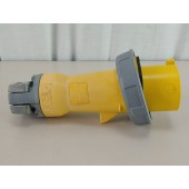 Hubbell Pin & Sleeve Watertight Plug 330P4W
