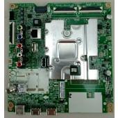 LG EAX68253604(1.0), (EBU65348208), Main Board for 49UM6900DUB TV