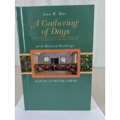 A Gathering of Days : A New England Girl's Journal, 1830-32