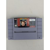Home Alone Super Nintendo (SNES) Game *Tested*