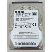 """Toshiba MK3261GSYN 320GB 7200RPM SATA 2.5"""" Laptop Hard Drive"""