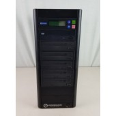 Microboards 20335 CD DVD Duplicator 1 by 5