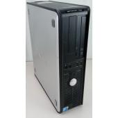 Dell Optiplex 760 Desktop C2D 2.8GHz 4GB 320GB Win10 Pro