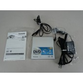 Panasonic VW-BN1 External USB HD DVD Reader/Burner - Tested