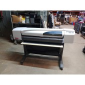 HP DesignJet 500 C7770B Large Format Plotter Printer