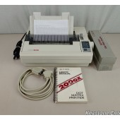 Citizen 200GX Black or Color Dot Matrix Printer
