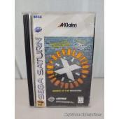 Revolution X (Sega Saturn, 1997)
