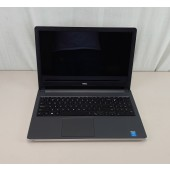 Dell Inspiron 15 Laptop 5558 i7-5500U 8GB Touch screen Tested