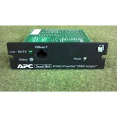 APC AP9605 Power Net SNMP Adapter