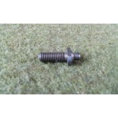 Spanner Wrench Replacement Pin 4.5mm W/ 3/16 x 28 threads.