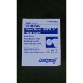 TYCO KENDALL FIRST TEMP GENIUS PROBE COVERS Box Of 105 (8884-810055) NEW