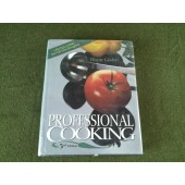 Professional Cooking, Trade Version 3rd Edition