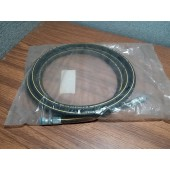 "NEW 13 FT Mil-H-13444-III 3Q10 5/16"" Hydraulic Hose & Fittings 4720-01-179-2929"