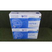 Elite image Remanufactured Laser Cart 75051 Lot Of 2 NEW