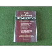 NBC Handbook of Pronunciation